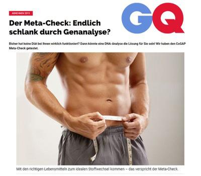 GQ-Artikel